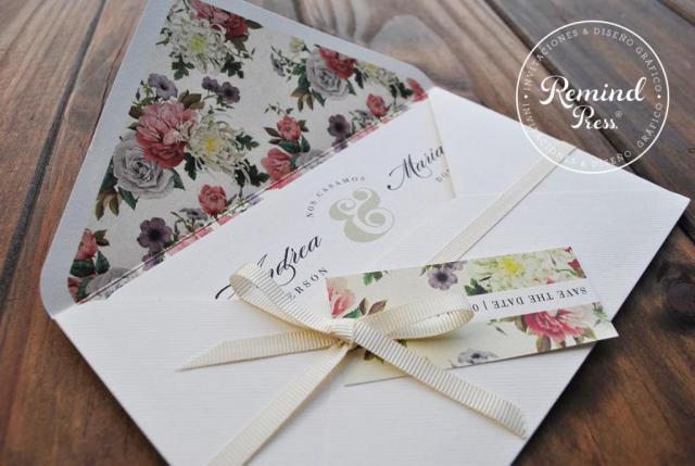 Modelo Lola | Casamientos Online