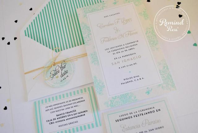 Modelo Sofia | Casamientos Online