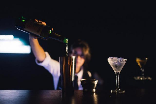 OBAR Barras Premium (Bebidas y Barras de Tragos) | Casamientos Online