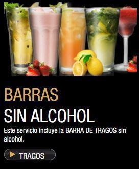 OBAR Sin Alcohol