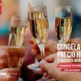 CONGELÁ LOS PRECIOS!, Bebidas y Barras de Tragos