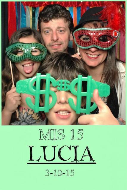 PHOTO BOOTH (Cabinas de mensajes, fotos y video) | Casamientos Online