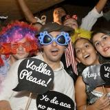 PHOTO BOOTH (Cabinas de mensajes, fotos y video)