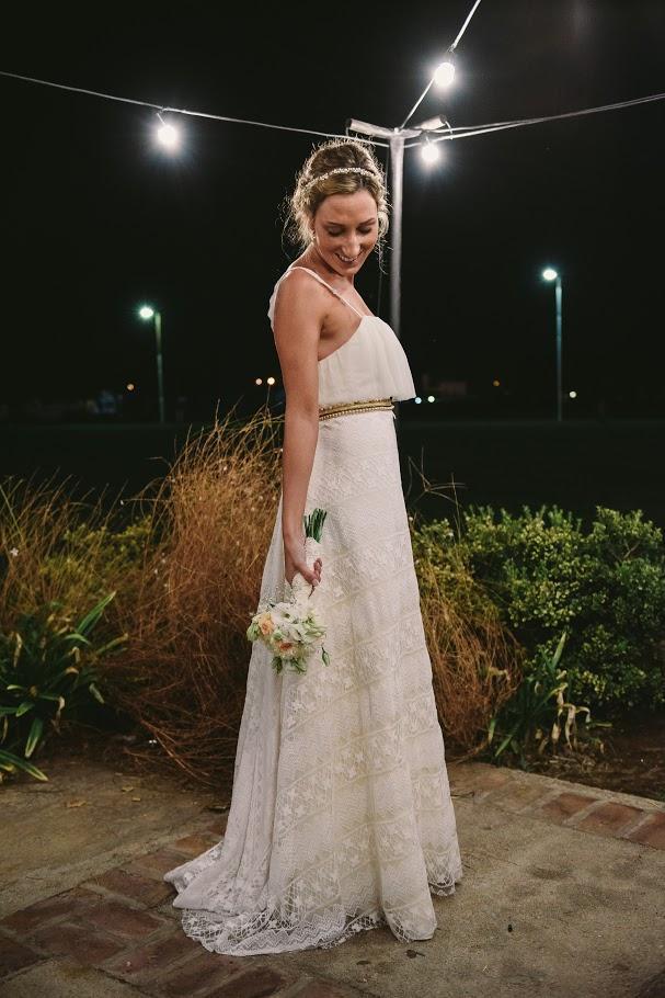 vestidos de novia maria magnin