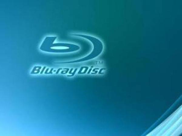DVD y Blue Ray con Menu
