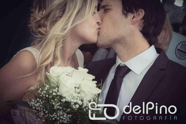 Besos | Casamientos Online