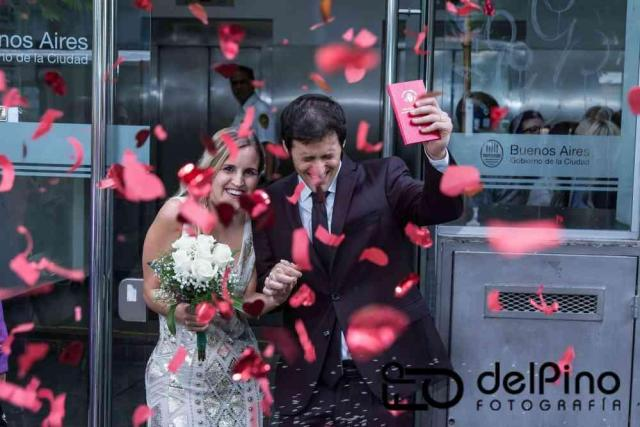 Petalos | Casamientos Online