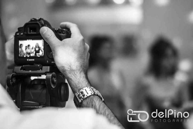 del Pino Fotografia | Casamientos Online