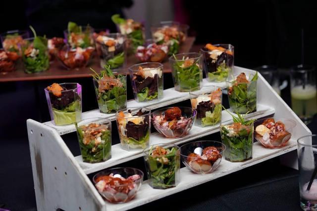 Le Bouquet (Catering) | Casamientos Online