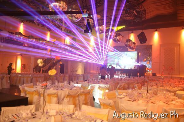 Lol Eventos | Casamientos Online