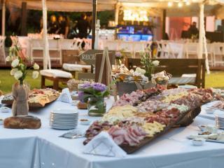 Mariani Catering & Organización de Eventos