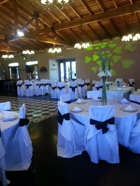 Pampas del Sur (Quintas y Estancias) | Casamientos Online