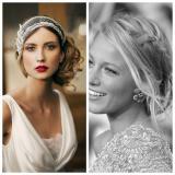 Nota de Peinados de novia para caras alargadas!