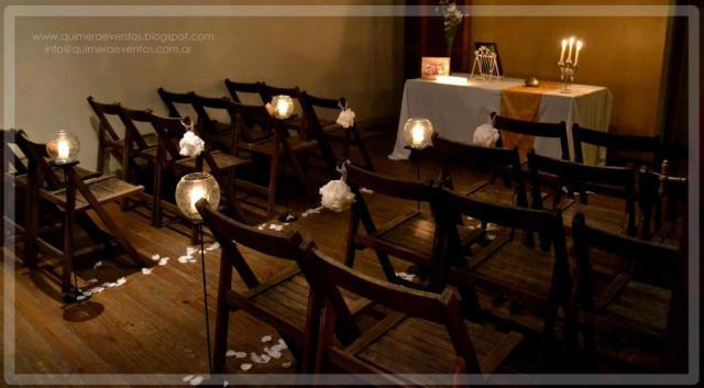 ceremonia | Casamientos Online