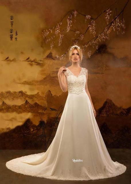 Rouge Ivoire (Vestidos de Novia) | Casamientos Online