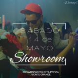 SHOWROOM WEDDING COTILLÓN