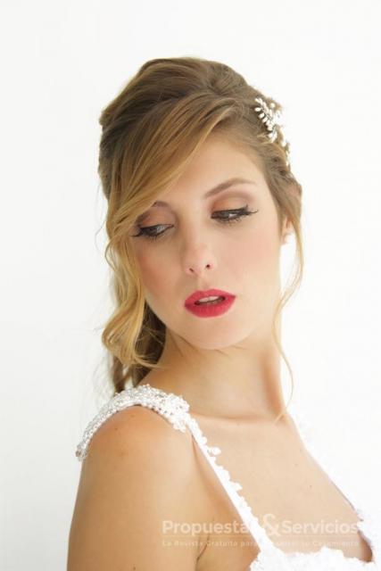 Velvet (Maquillaje) | Casamientos Online