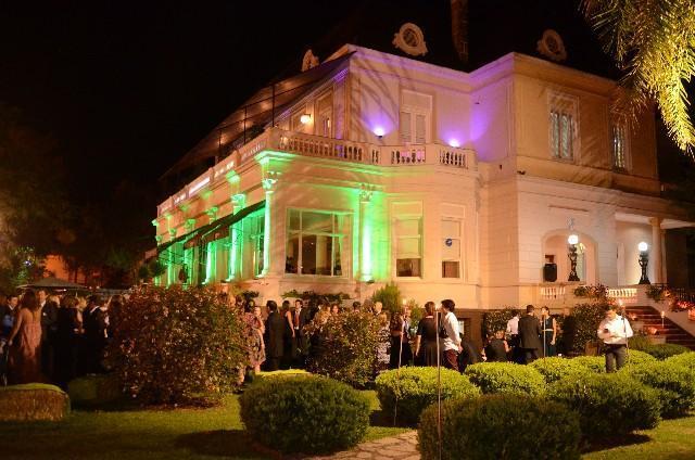 EspacioVivanco, salon de fiestas en Tigre