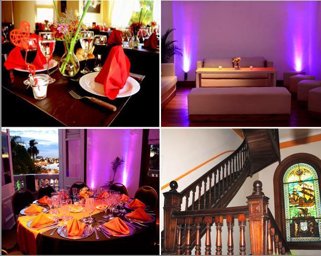 Vivanco Eventos tiene una propuesta integral para tu casamiento, catering, dj, ambientacion