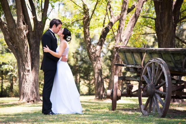 www.diegocaamano.com | Casamientos Online