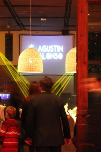 Agustin Alonso Dj´s (Disc Jockey) | Casamientos Online