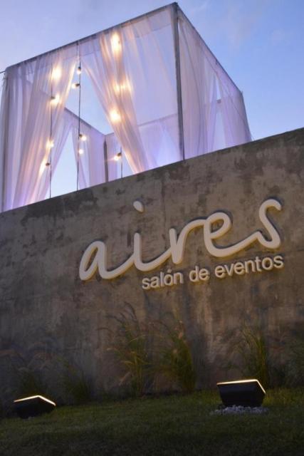 Aires Eventos