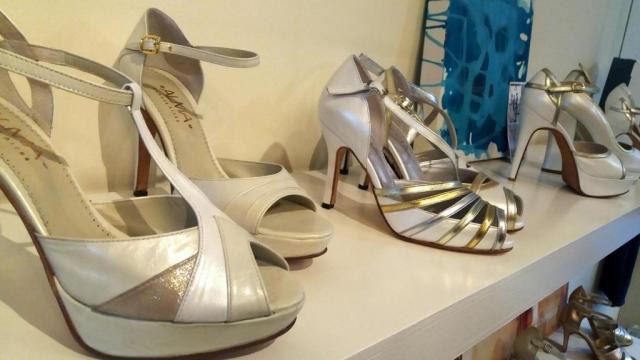 Alma Buenos Aires (Zapatos de Novias)   Casamientos Online