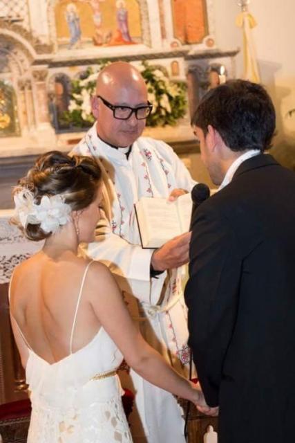 Ana de Casal (Peinados) | Casamientos Online