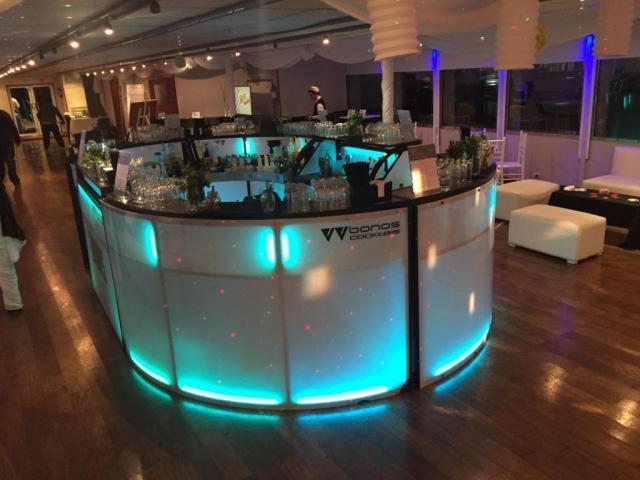 Bonos Cocktails - Barra Ovala | Casamientos Online