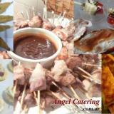 MENU INFORMAL - COCKTAIL..., Catering