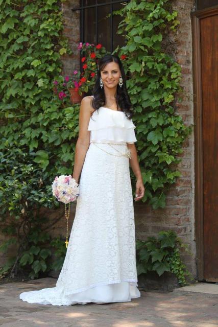 Constanza Sturla Novias (Vestidos de Novia) | Casamientos Online