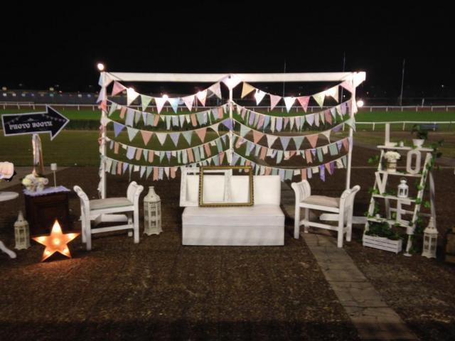 Deco exterior | Casamientos Online