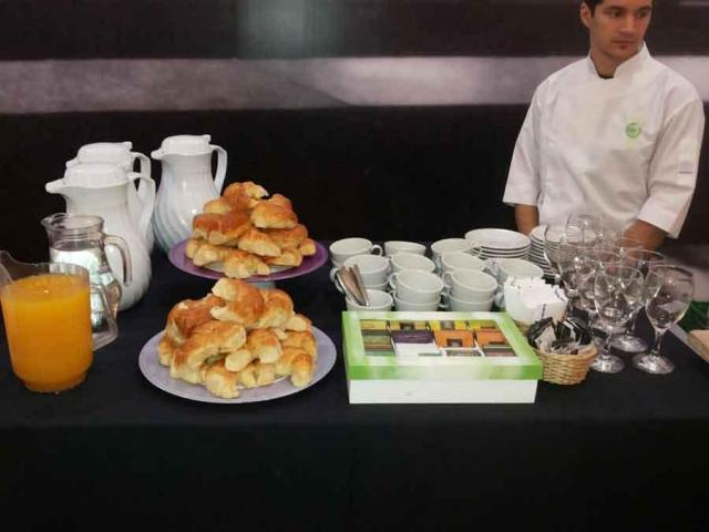 El Club de la Cocina, Catering | Casamientos Online