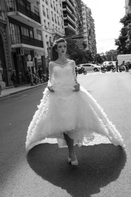 Elise | Casamientos Online