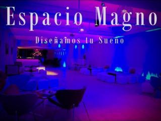 Imagen de ESPACIO MAGNO...