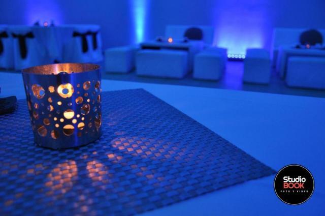 ESPACIO MAGNO (Salones de Fiesta) - INFORMAL | Casamientos Online