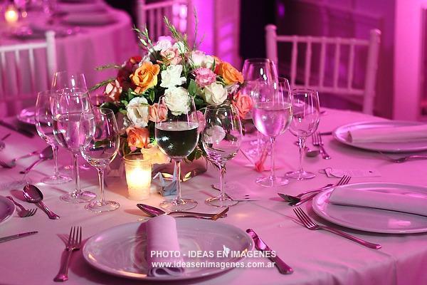 Gabriela Del Bo (Wedding Planners)