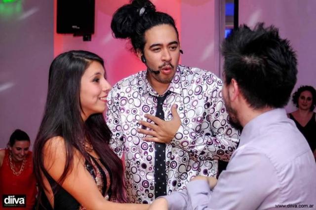 ImproConcert (Shows de Entretenimiento) | Casamientos Online