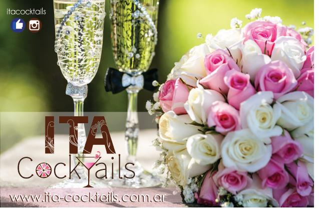 ITA cocktails (Bebidas y Barras de Tragos) | Casamientos Online