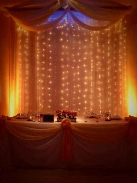 Ambientación LEDS