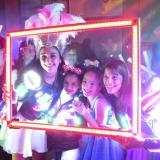 Musica Iluminación (Shows de Entretenimiento)