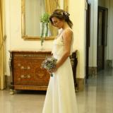 Nota de Casamientos Reales: Pauli Nougués y Fran Iturralde