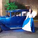 Paseos inolvidables (Autos para casamientos)