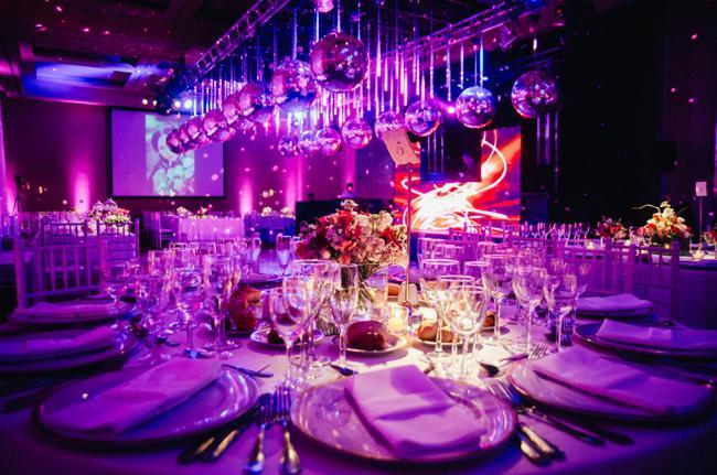 Salon de Fiesta de Casamiento. Hotel Melia, una propuesta integral, varios salones