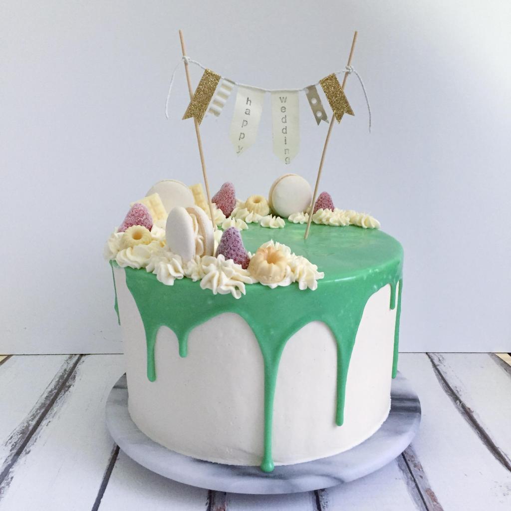 Torta Civil