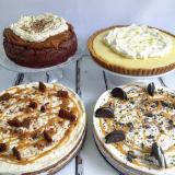 Tortas y tartas