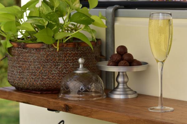 Wine on Wheels Co.   Casamientos Online