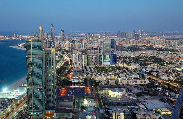 Abu Dhabi | Casamientos Online