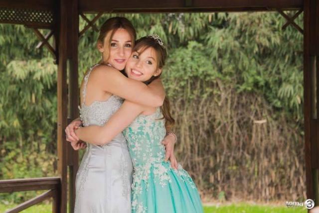 Adelaida Mercado Makeup & Hair Azul y Alejandra | Casamientos Online