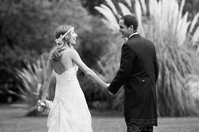 Arpilar Weddings - Finca Madero - Quinta El Tata - Santa Lucia | Casamientos Online
